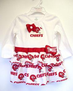 Chiefs dress!