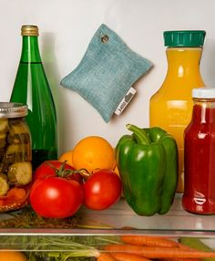 75g Moso Bag (Refrigerator) - Moso Natural
