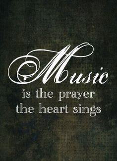 So true! Can't count the number of times singing in church and was moved to tears over the words to the song we were singing! Motivacional Quotes, Music Quotes, Great Quotes, Inspirational Quotes, Music Sayings, Prayer Quotes, The Words, Sound Of Music, Music Is Life