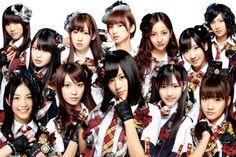 Four years of love for AKB48. #akb48 #ske48 #jpop #music #idols
