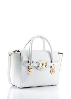 "VERSACE | Small ""Signature"" Top Handle 