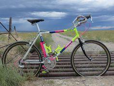 Show Your Vintage MTB Drop Bar Conversions - Page 168 - Bike Forums