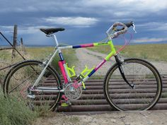 Show Your Vintage MTB Drop Bar Conversions - Page 168 - Bike Forums