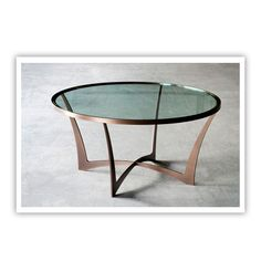 Item No. 6315 Dimensions: H Diameter: Finish: Antique Pewter Design Elements: With striking simplicity, our Lotus Round Cocktail Table is the essence of contemporary elegance. The base opens up to the top, setting a calm mood. 2 Coffee Tables, Coffee Table Size, Coffee Table Design, End Tables, Occasional Tables, Steel Furniture, Home Decor Furniture, Table Furniture, Furniture Making