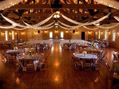 Gabriel Springs Georgetown Weddings Austin Wedding Venues 78628