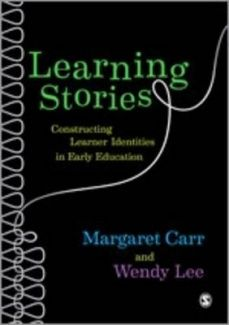 """Read """"Learning Stories Constructing Learner Identities in Early Education"""" by Ms Wendy Lee available from Rakuten Kobo. New companion bookLearning Stories in Practice out now! Margaret Carr's seminal work on Learning Stories was first publi. Inquiry Based Learning, Early Learning, Early Education, Early Childhood Education, Continuing Education, Emergent Curriculum, Learning Stories, Reflective Practice, Educational Leadership"""