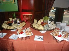 Drake Hotel, Club International, Table Settings, Place Settings, Tablescapes