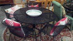 Great outdoor patio set