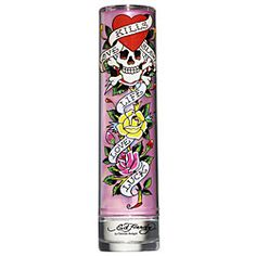 My favorite,, Ed Hardy Women $35-$75 #perfume