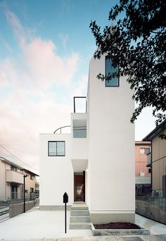 House K :: Hiroyuki Shinozaki Architects