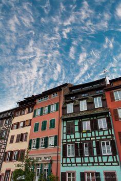 Petite-France #strasbourg #alsace #france #voyage #travel #mathieudupuis #ville #city #photo