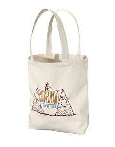 Patagonia Canvas Bag | Jans.com