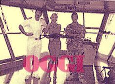 Donna con mitra a bordo di una nave Costa Crociere http://tuttacronaca.wordpress.com/2014/01/14/donna-con-mitra-a-bordo-di-una-nave-costa-crociere/