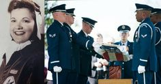 WWII WASP Finally Receives Burial in Arlington National Cemetery