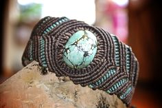 The intricate detailing on this statement cuff is exquisite and by hand! Stunning turquoise centers this balanced piece. Featuring artist Dani B. for a limited time only. $50 + shipping on Qtgem.com ^