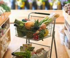 The Top 6 Healthy Foods to Put In Your Shopping Cart | Next Avenue--http://www.nextavenue.org/article/2015-01/top-6-healthy-foods-put-your-shopping-cart?utm