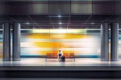 Speed of life by Markus Studtmann