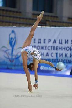 Aleksandra Soldatova (Russia)