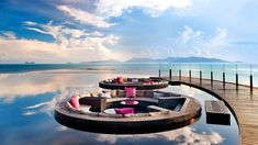 cool The Amazing Retreat W Hotel, Koh Samui - Thailand,Revive your heart in the amazing retreat W Hotel in Koh Samui in Thailand. Everything is very romantic and natural for the best vacation. Hotel Koh Samui, Koh Samui Thailand, Phuket, Ko Samui, Thailand Retreat, W Hotel, Hotel Pool, Hotel Suites, Dream Vacations