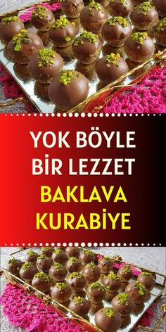 Turkish Recipes, Dessert Recipes, Desserts, Food Pictures, Macarons, Waffles, Recipies, Food And Drink, Cookies