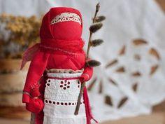 """Создаем Пасхальную куклу к Светлому празднику - Наталья  Куликовских  """"Душевности"""" - Ярмарка Мастеров"""