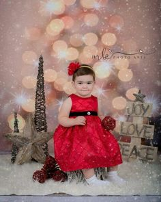 Christmas mini's Girls Dresses, Flower Girl Dresses, Christmas Minis, Wedding Dresses, Flowers, Photography, Fashion, Bride Gowns, Wedding Gowns