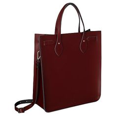 Buy The Cambridge Satchel Company North South Tote Bag Online at johnlewis.com