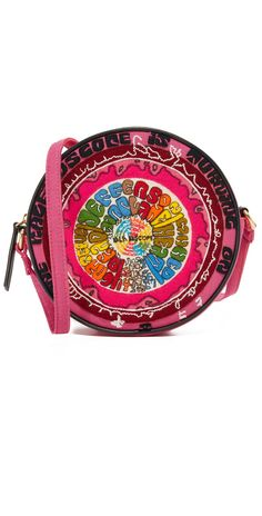 Olympia Le-Tan The Kaleidoscope Messenger Bag | SHOPBOP