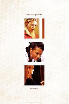 Doctor Who: Rose Tyler, Martha Jones, and Donna Noble (RTD Companions)