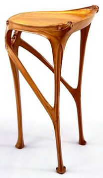 Nice Set Of Photos Of Art Nouveau Furniture Pieces From The WORLD MUSEUM  Site