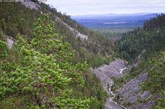 Pyhätunturi, Lappi, Finland. - http://www.vastavalo.fi/pitkospuut-reitti-lappi-pyhatunturi-245518.html