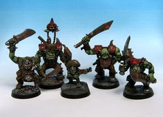 Pirate orks, Freebooters, Orks 40k, Kustom