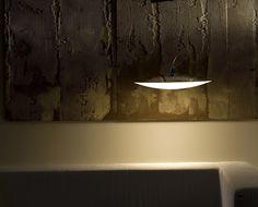 #Extra suspension lamp #design by Mengotti and #Prandina R www.prandina.it
