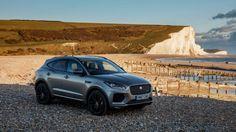 Wow!!!...2018 Jaguar E Pace ENTERTAINMENT  ON THE SPOT