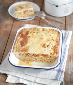 Αυτή η συνταγή για παστίτσιο δεν έχει κάτι να ζηλέψει από την κλασική και μόλις τη φτιάξετε θα δείτε πόσο δίκιο έχουμε!