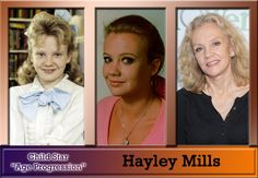 Hayley Mills - The Parent Trap