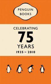 Penguin. Unique orange tri-colour styling & great penguin logo proves that true style never dies.