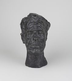 Collection de la Fondation Alberto et Annette Giacometti - Marco Illuminati Alberto Giacometti, Sculpture Painting, Painting & Drawing, Lion Sculpture, Succession, Les Oeuvres, Printmaking, Bodies, Portrait Photography