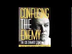 Confusing the Enemy: The Cus D'Amato Story Cus D'amato, Confused, War, Reading, Movie Posters, Film Poster, Reading Books, Billboard, Film Posters