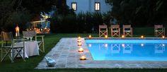 Bed and Breakfast di charme a Camaiore (Versilia) Villa La Bianca - Benvenuti- Lucca