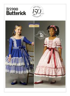 B5900 | Butterick Patterns