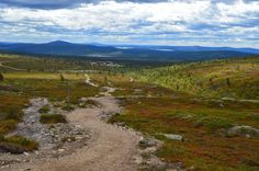 Kesävaellus Pallas tunturiin – - Summer Hiking in Pallas hills Lapland Finland, Forgotten Realms, Mother Nature, Outdoor Living, Tourism, Hiking, Country Roads, Cabin, Mountains