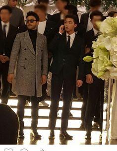 Beautiful Boys, Pretty Boys, Park Seo Joon, Choi Siwon, Park Min Young, Boy Pictures, Kdrama Actors, Kpop, Tvxq