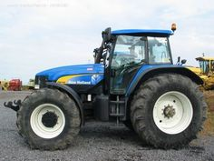 Fine new holland 1925 tractor illustrated master parts list pdf maintenance new holland tm120 tm130 tm140 tm155 tm175 tm190new holland new holland fandeluxe Image collections