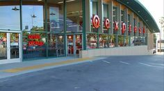 A Target Express store has opened in the South Park neighborhood.