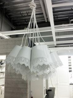 PLAZA Interiör | Inredning, Design, Hem, Kök, & Bad | Under uppbyggnad Ikea vases!