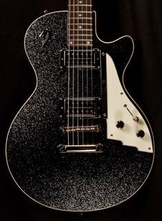 Duesenberg Starplayer Deep 6 Baritone Electric Guitar