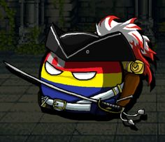 Kaliningradball | Polandball Wiki | FANDOM powered by Wikia