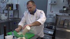 Rýchle domáce bagety | VARENÝ-pečený Foie Gras, Bruschetta, Guacamole, Quiche, Chef Jackets, Quiches