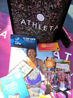 yogi swag | Mind over Madness-Celebrating the Solstice with Yoga in Times Square